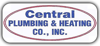 Central Plumbing & Heating Inc., Plumber, Residential Plumber and Heating Service